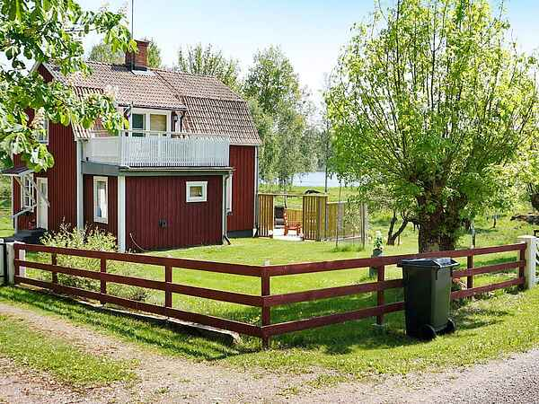Holiday home in Linköping S