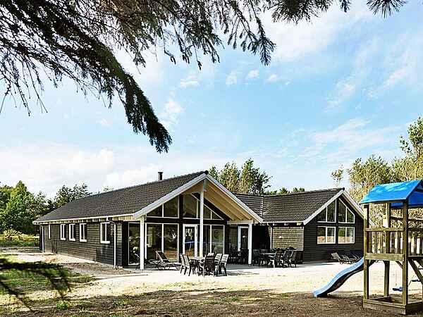Holiday home in Snogebæk