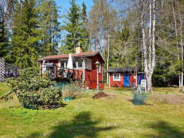 Holiday home in Norrtälje S