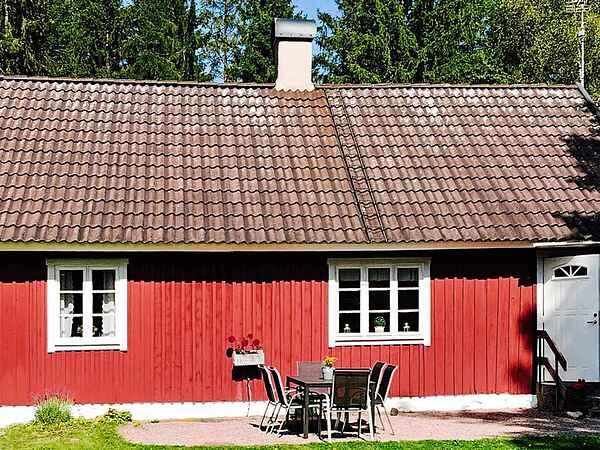 Holiday home in Hässleholm N