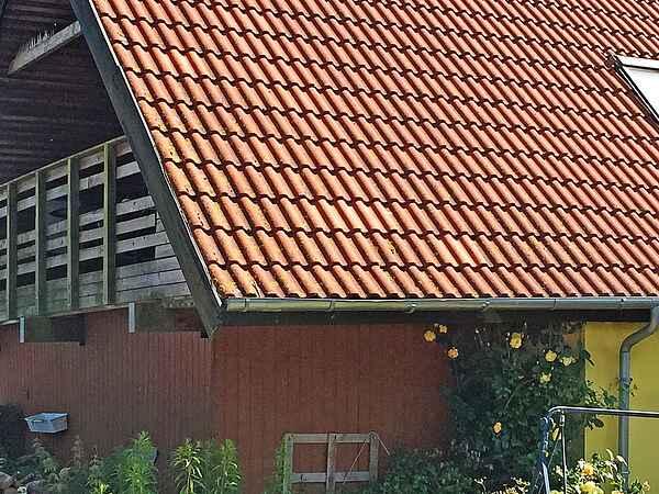 Sommerhus i Aakirkeby