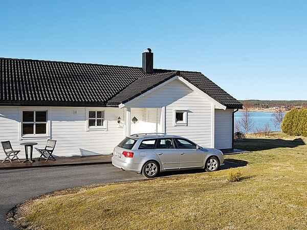 Sommerhus i Vestnes