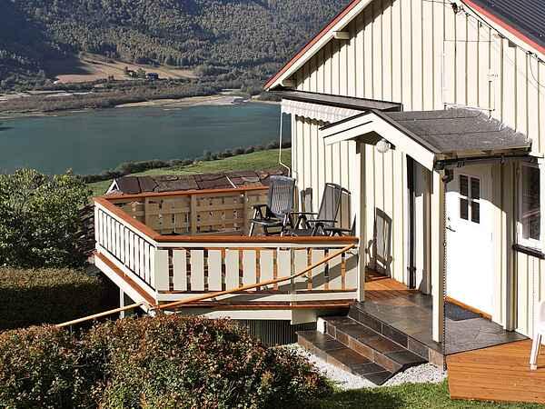 Sommerhus i Rondane
