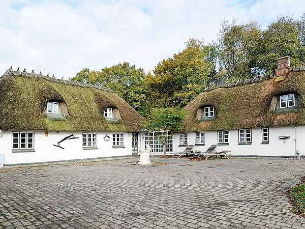 Holiday home in Rårup Østermark