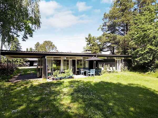 Sommerhus i Villingebæk