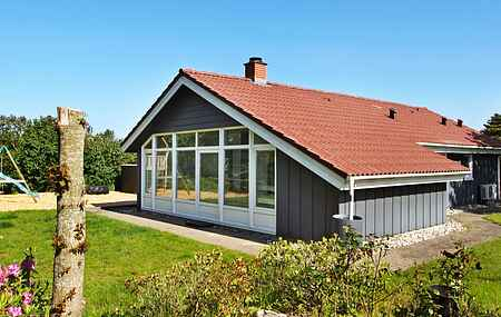 Holiday home mh16805