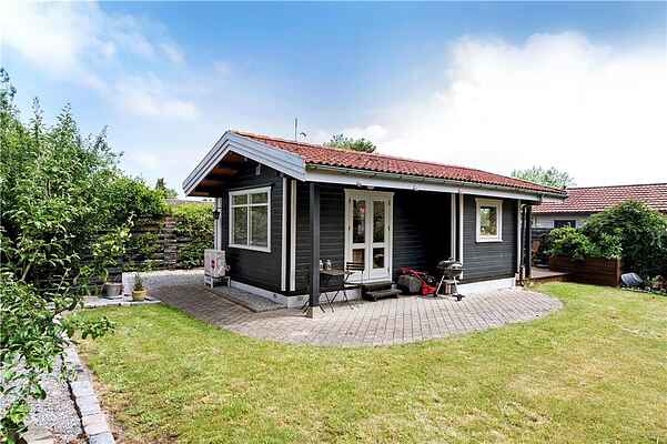 Holiday home in Ore