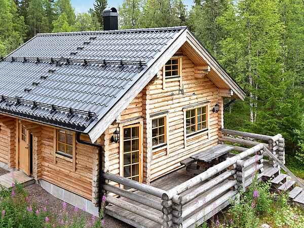 Holiday home in Hundfjället