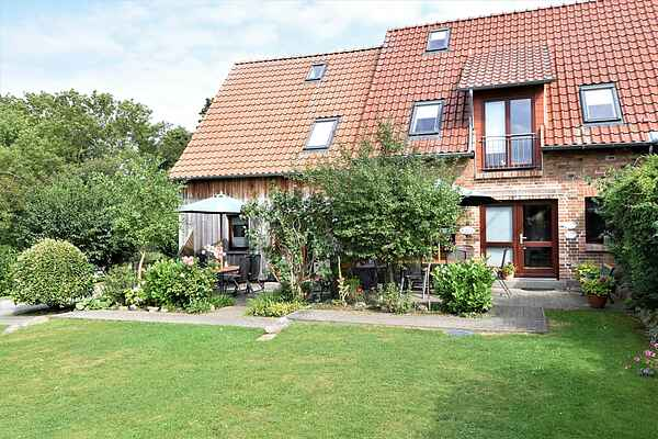 Holiday home in Thorstorf