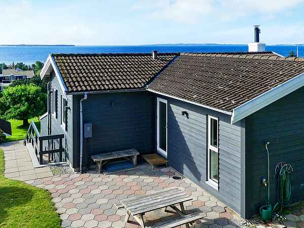 Holiday home in Ebeltoft Strand