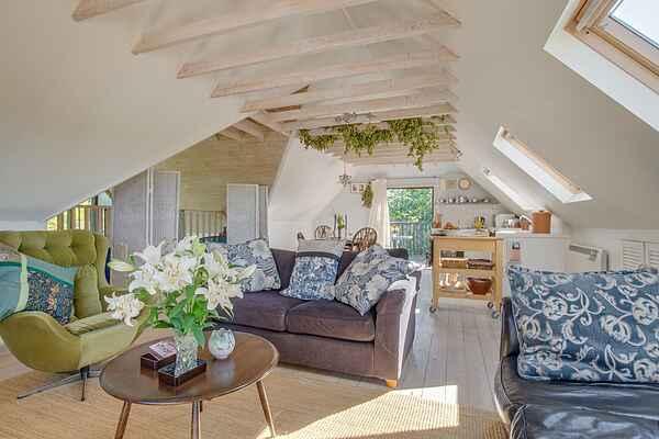 Sommerhus i Goudhurst