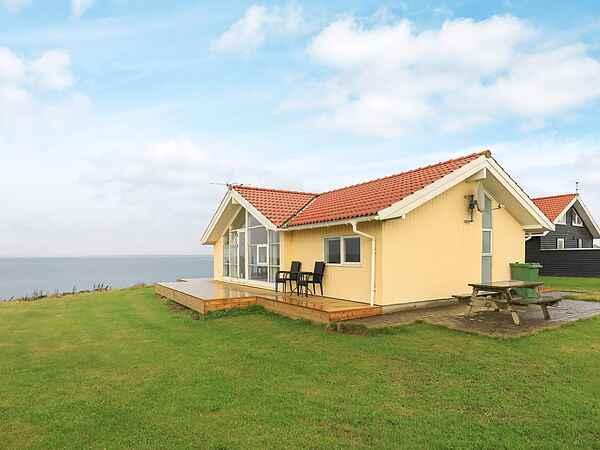 Holiday home in Handbjerg Strand