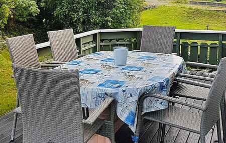 Casa de vacaciones mh70500