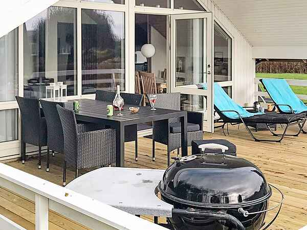 Holiday home in Kelstrup Strand