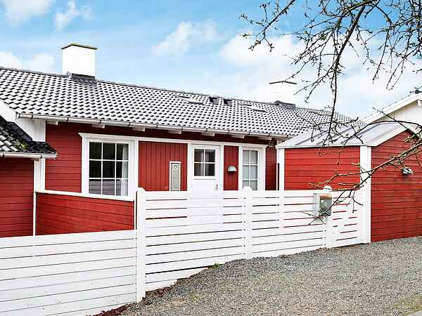 Holiday home in Løjt Feriecenter