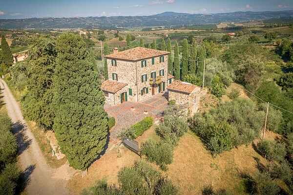 Casa vacanze in Cetona