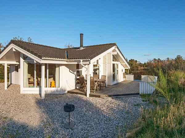 Holiday home in Stødov Bakker