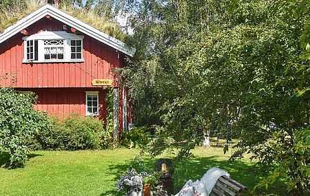 Sommerhus mh70608