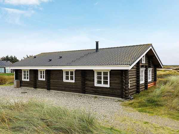 Holiday home in Lild Strand