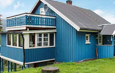 Holiday home mh70678