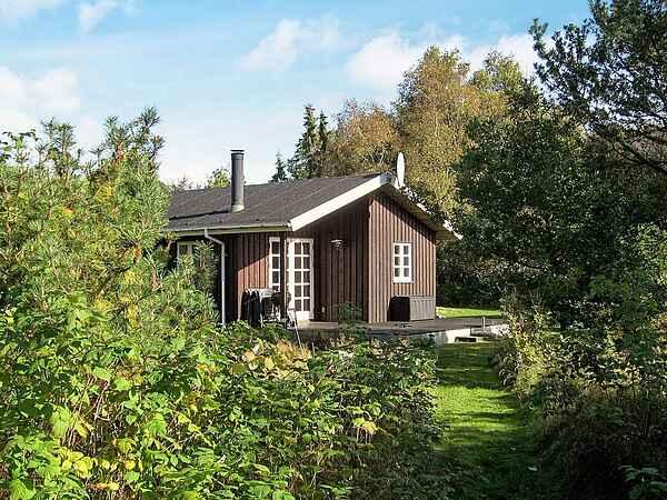 Sommerhus i Gjøl