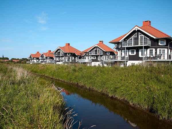 Appartement au Bogense Strand Feriecenter