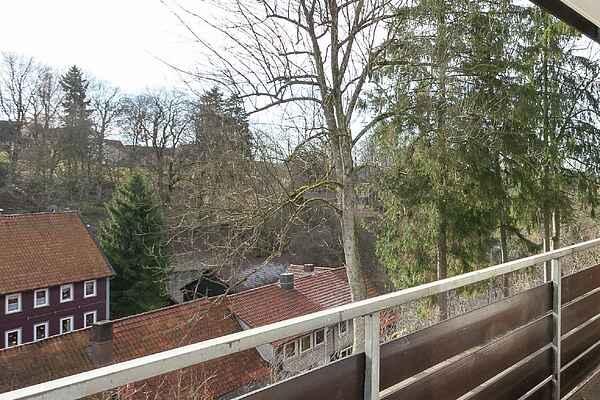 Ferielejlighed i Oderbrück