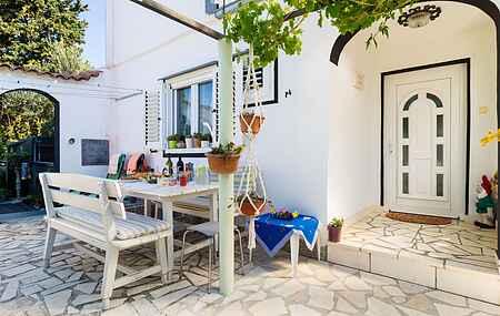 Maison de vacances mh72443