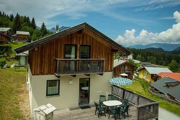 Cottage in Annaberg im Lammertal