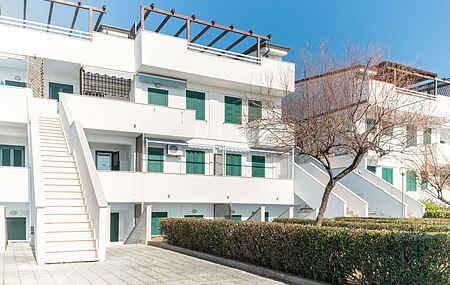 Apartment mh72522