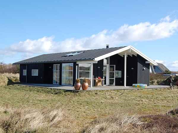 Holiday home in Sønderho Strand