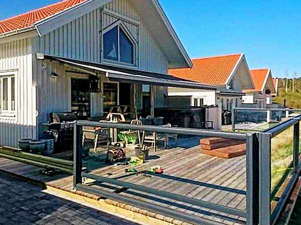 Holiday home in Strömstad Municipality