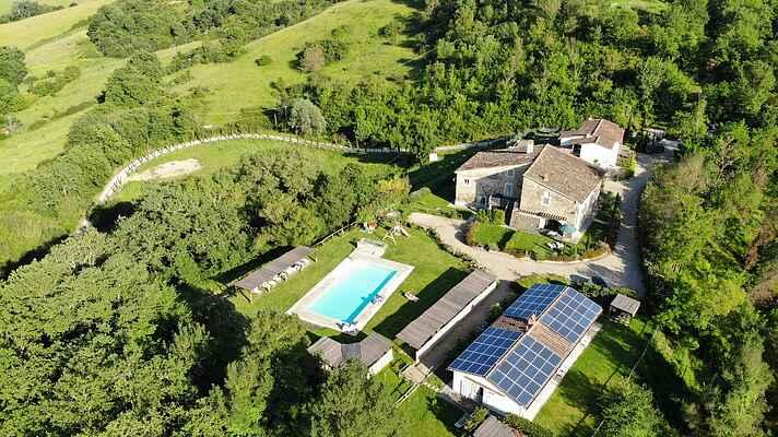 Casa rural en Pergine Valdarno