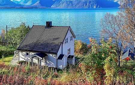 Casa de vacaciones mh74224