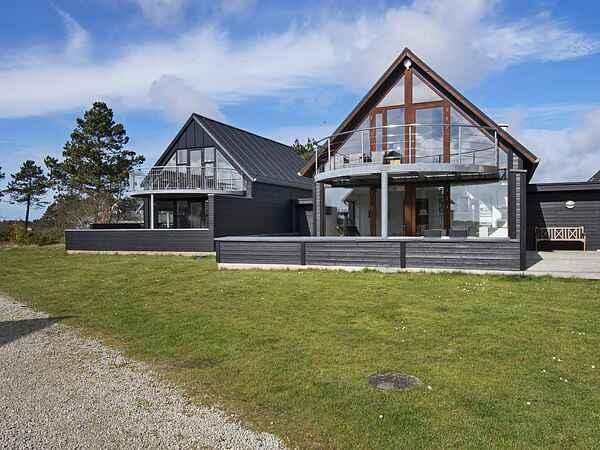 Holiday home in Sønderstrand