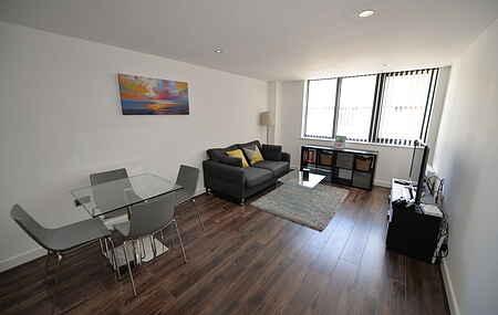 Apartment mh75191