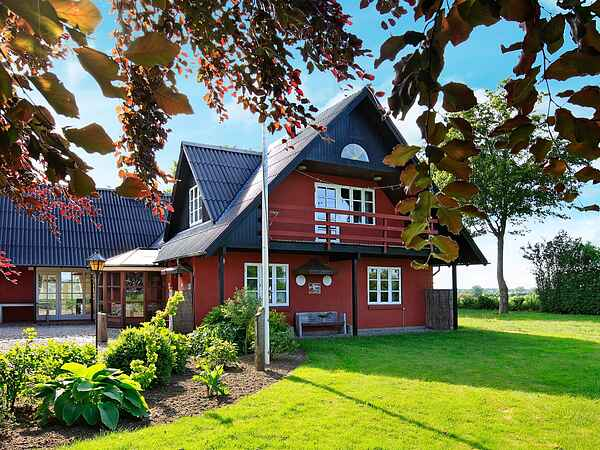 Holiday home in Broager