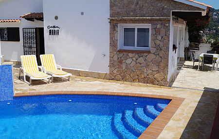 Casa de vacaciones mh75311
