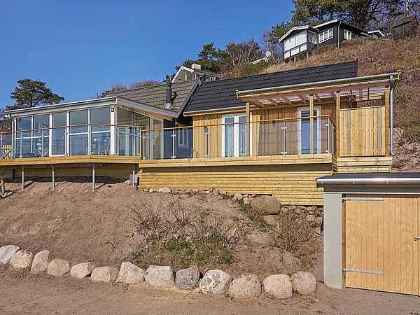 Sommerhus ved Rønne Sydstrand