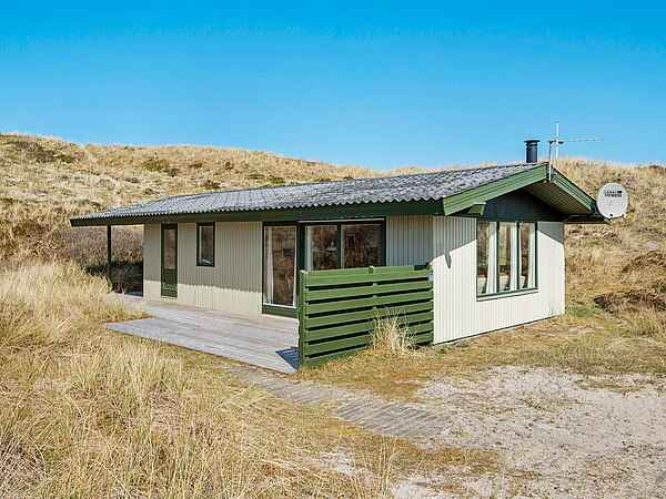 Holiday home in Ringkøbing