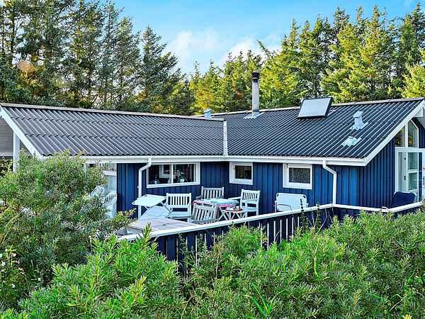 Sommerhus i Løkken