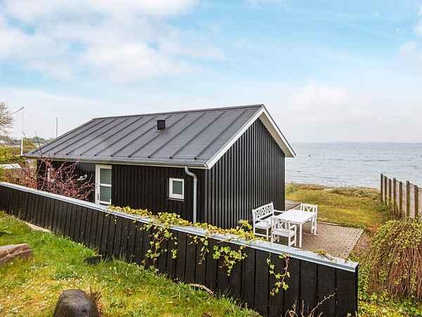 Casa vacanze in Bjert Strand