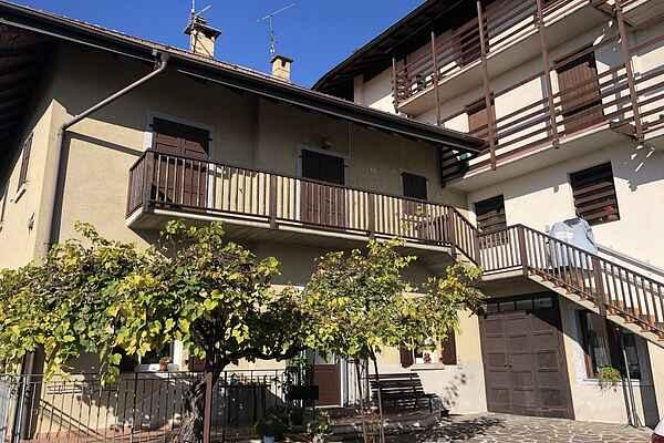 Sommerhus i Stenico