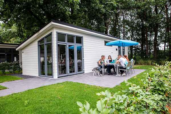 Cottage in Lunteren