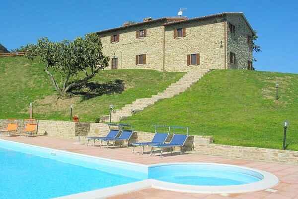 Casa vacanze in Apecchio