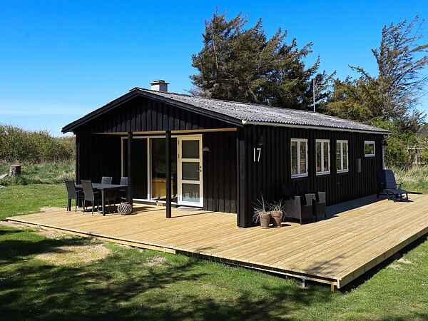 Maison de vacances au Lønstrup Strand
