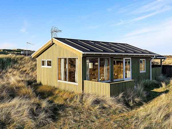 Maison de vacances au Løkken Strand