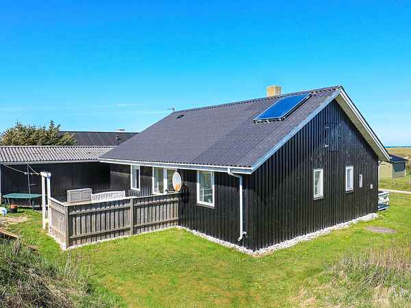 Holiday home in Nr Lyngby Strand