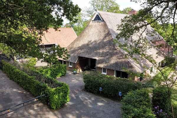 Farmhaus in Zuna