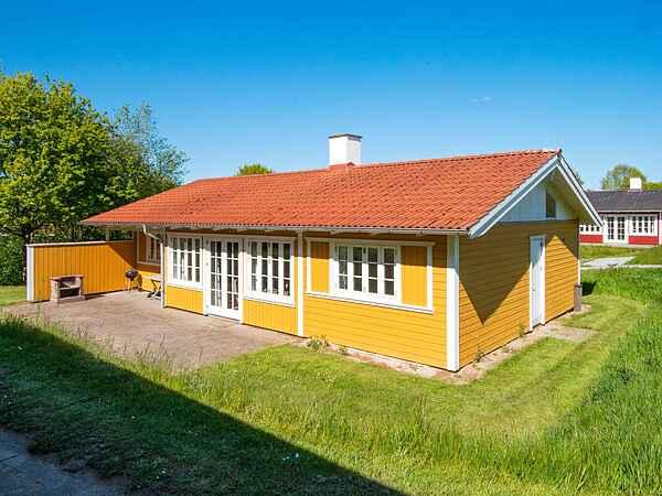 Sommerhus i Løjt Feriecenter